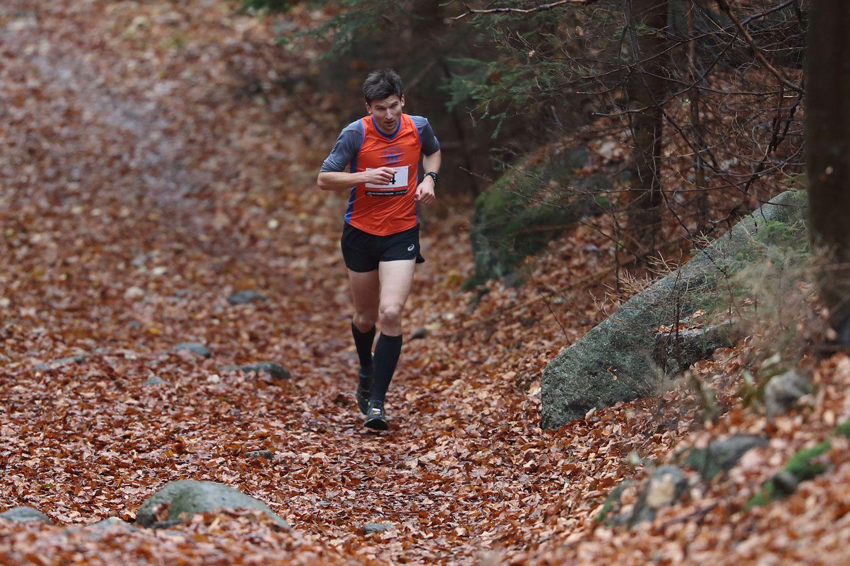 Run to Ceska Chalupa 24