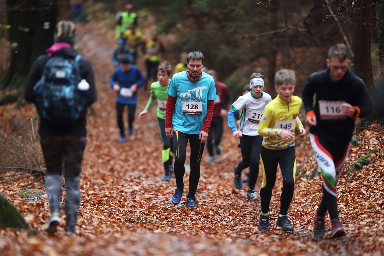 Run to Ceska Chalupa 32