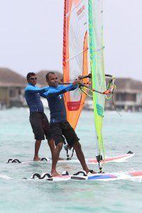 Water sports in Velaa 04