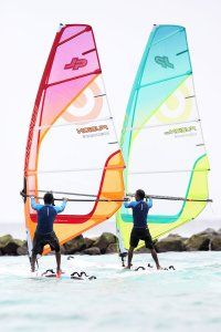 Water sports in Velaa 06