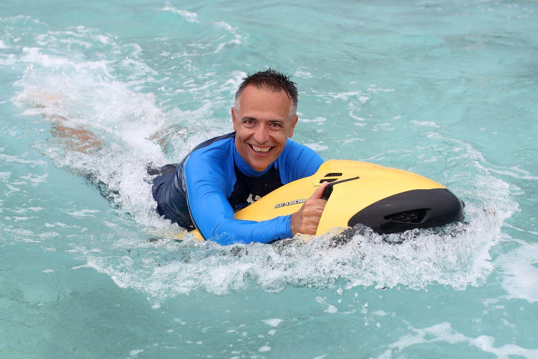 Water sports in Velaa 10