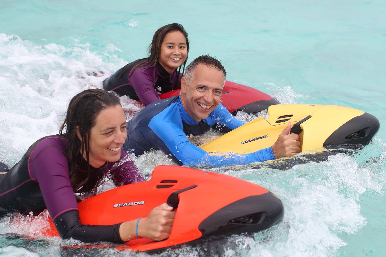 Water sports in Velaa 11