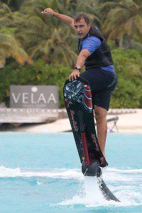 Water sports in Velaa 16