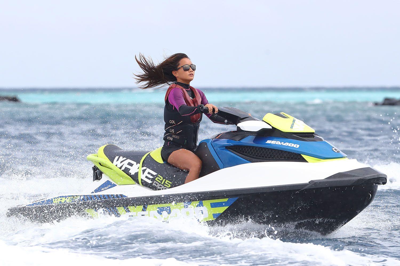 Water sports in Velaa 21