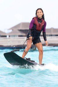 Water sports in Velaa 27