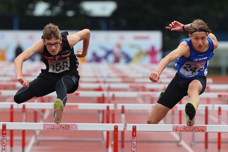 Youth Athletics Kolin 02