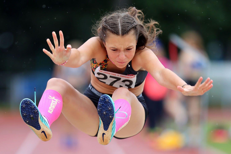 Youth Athletics Kolin 03