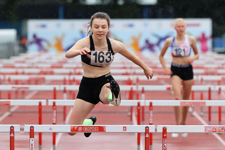 Youth Athletics Kolin 06