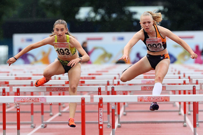 Youth Athletics Kolin 08