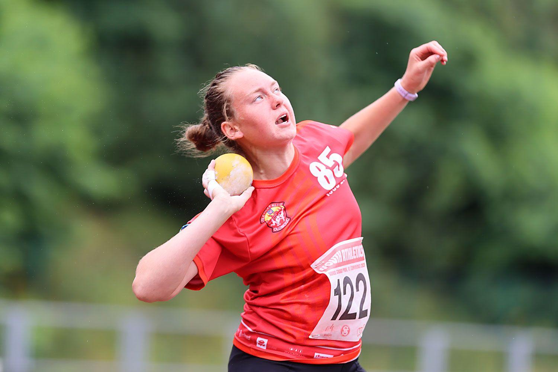 Youth Athletics Kolin 09