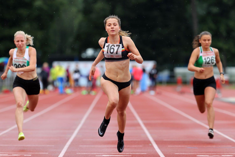 Youth Athletics Kolin 11
