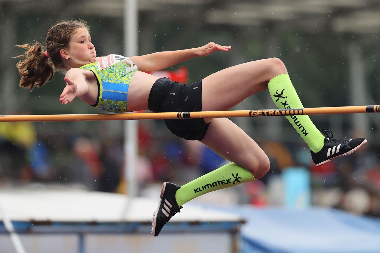 Youth Athletics Kolin 14