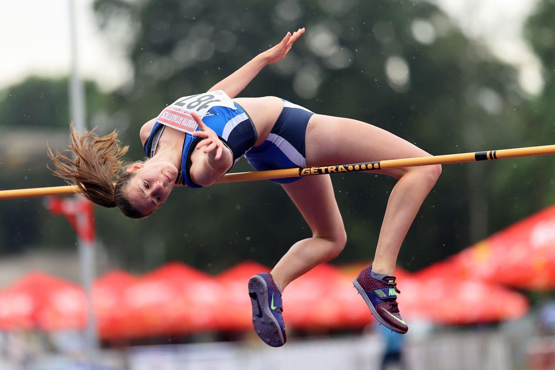 Youth Athletics Kolin 15