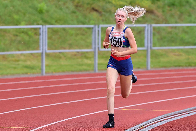 Youth Athletics Kolin 16