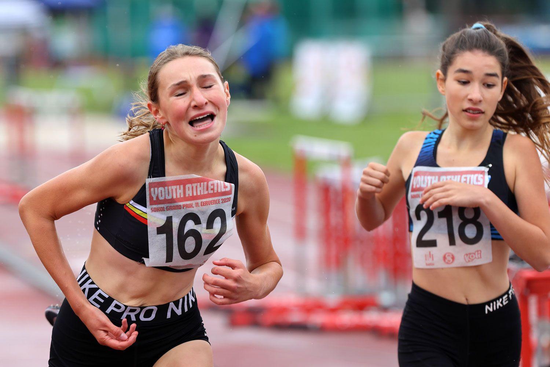 Youth Athletics Kolin 17