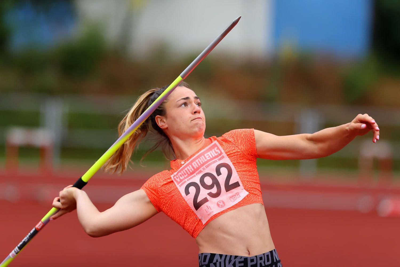Youth Athletics Kolin 18