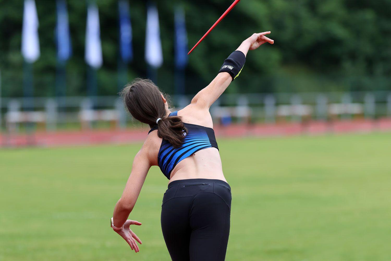 Youth Athletics Kolin 20