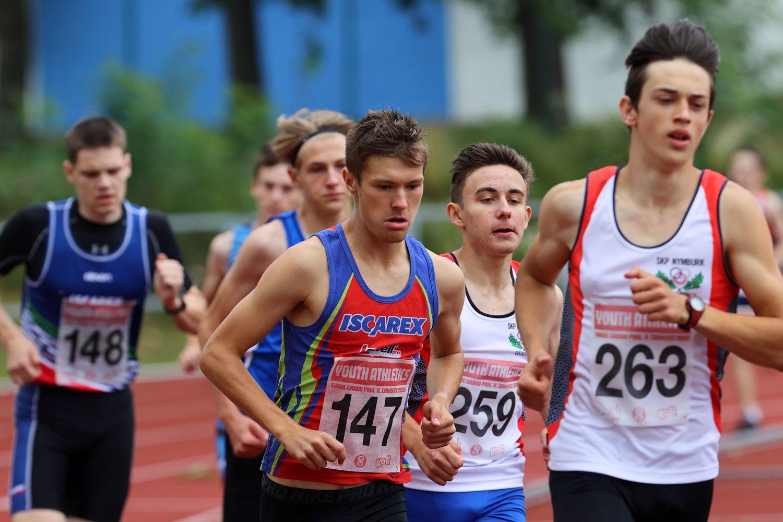 Youth Athletics Kolin 21