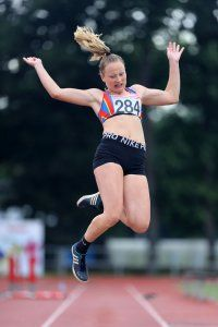 Youth Athletics Kolin 22