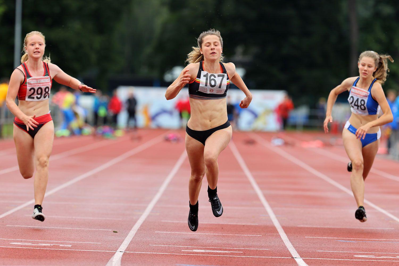 Youth Athletics Kolin 24