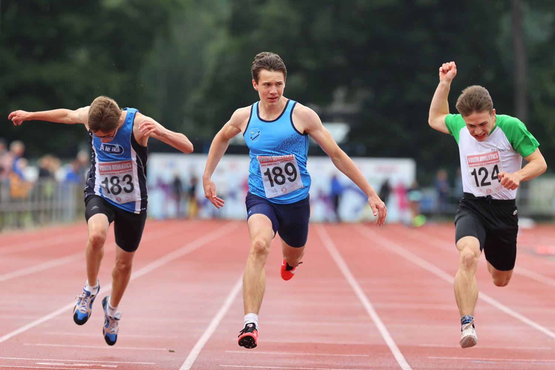 Youth Athletics Kolin 26