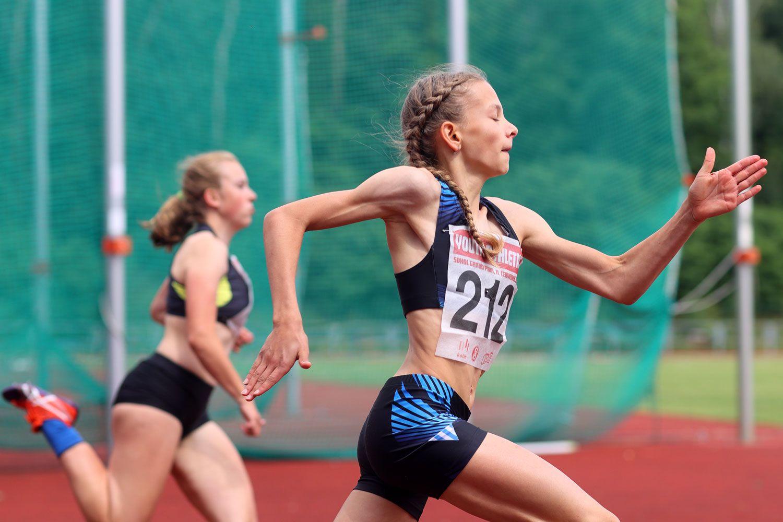 Youth Athletics Kolin 30