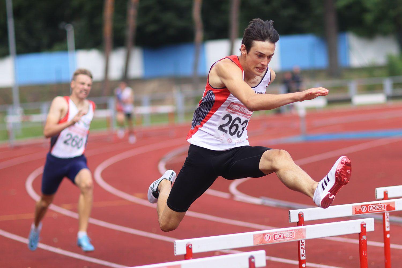 Youth Athletics Kolin 31