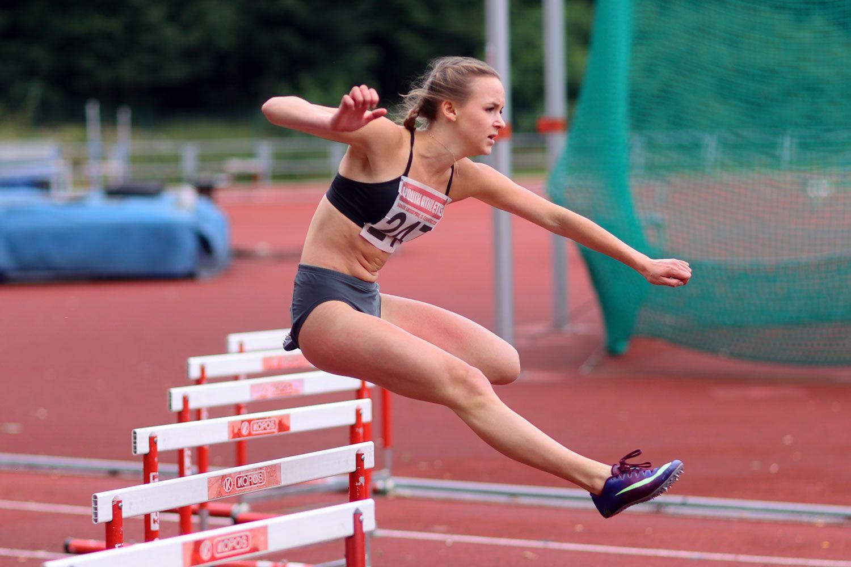 Youth Athletics Kolin 33