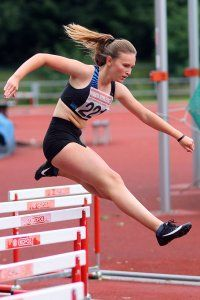 Youth Athletics Kolin 34